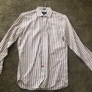 Men's J Crew dress shirt